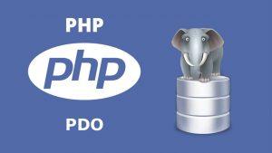 Php PDO ile Veritabanı İşlemleri